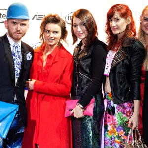 Glamourina i ShinySyl, Maffashion, Fasjionable Innovations