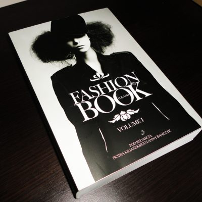 Fashion Book of Poland