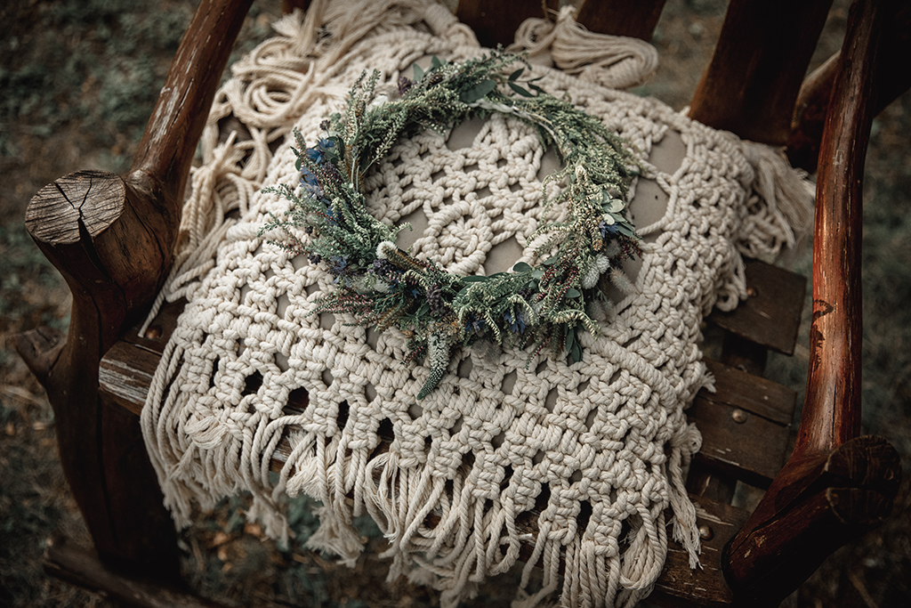 roots of macrame